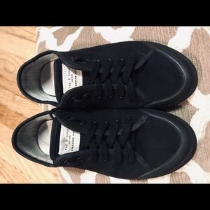 Rag & Bone Standard Issue Canvas Low-Top Sneakers